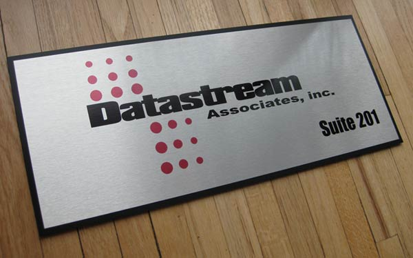 office door signs and name plates