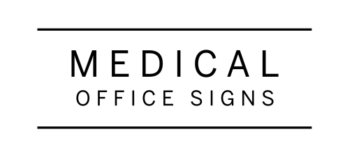 Office Sign Company\'s Blog   Custom Office Signs & Interior Sign ...